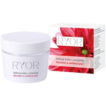 RYOR Normal to Combination crema hranitoare cu ceramide