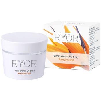 Imagine indisponibila pentru RYOR Koenzym Q10 crema de zi cu calciu