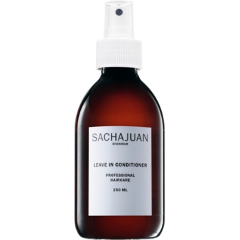Sachajuan Cleanse and Care