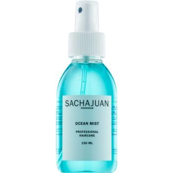 Sachajuan Ocean Mist apa pentru styling pentru efect la plaje