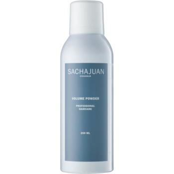 Sachajuan Styling and Finish pulbere pentru volumul părului