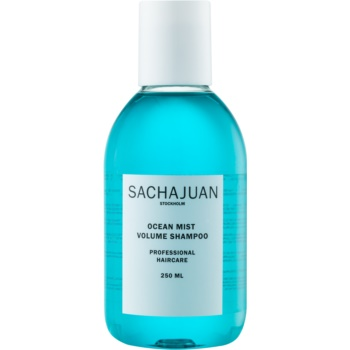 Sachajuan Ocean Mist sampon pentru volum pentru efect la plaje