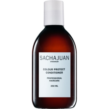 Sachajuan Cleanse and Care Balsam colorant