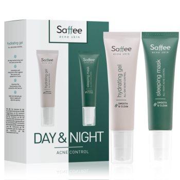 Saffee Acne Skin set de cosmetice (pentru ten acneic)