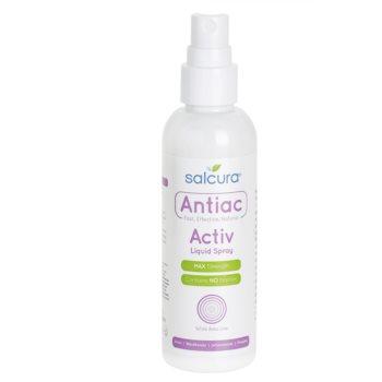 Salcura Antiac Activ spray łagodzący objawy trądziku 1