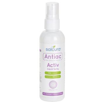 Salcura Antiac Activ spray pentru ameliorarea simptomelor de acnee