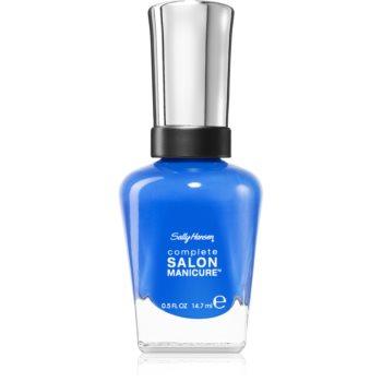 Sally Hansen Complete Salon Manicure lac pentru intarirea unghiilor imagine produs