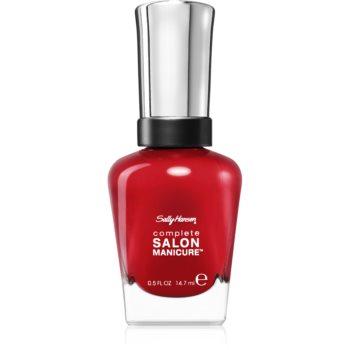 Sally Hansen Complete Salon Manicure stärkender Nagellack Farbton 226 14,7 ml