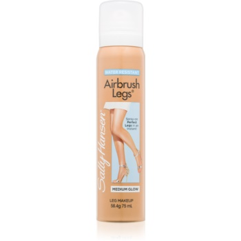 Sally Hansen Airbrush Legs tónovací sprej na nohy odstín 002 Medium Glow 75 ml