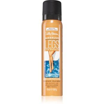 Sally Hansen Airbrush Legs spray tonifiant pentru picioare imagine produs