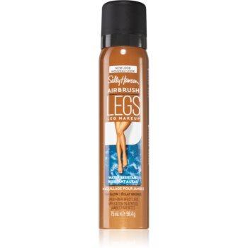 Sally Hansen Airbrush Legs tónovací sprej na nohy odstín 003 Tan Glow 75 ml