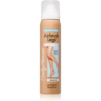 Sally Hansen Airbrush Legs spray tonifiant pentru picioare