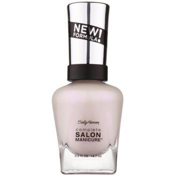 Sally Hansen Complete Salon Manicure lac pentru intarirea unghiilor