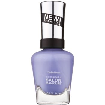 Image of Sally Hansen Complete Salon Manicure Strengthening Nail Polish Color 410 Hat´s Off to Hue 14,7 ml