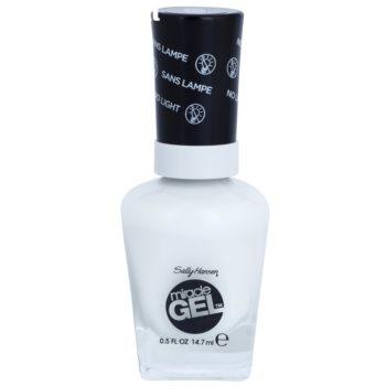 Sally Hansen Miracle Gel™ gel de unghii fara utilizarea UV sau lampa LED culoare 450 Get Mod 14,7 ml