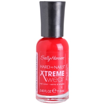 Sally Hansen Hard As Nails Xtreme Wear lac de unghii intaritor