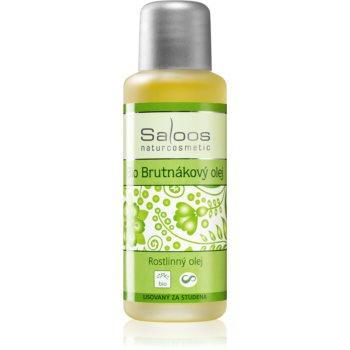 Saloos Oils Bio Cold Pressed Oils ulei de floare limba mielului bio poza noua