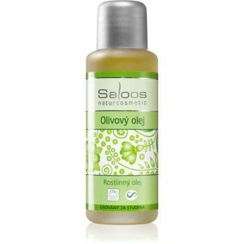 Saloos Oils Cold Pressed Oils ulei de măsline poza noua