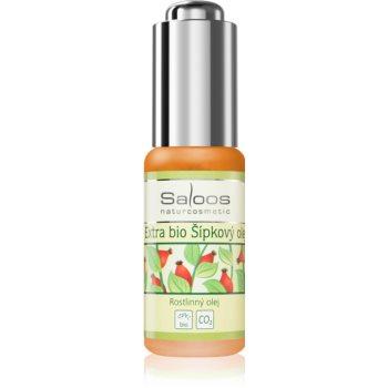 Saloos Oils Bio Cold Pressed Oils ulei de măceșe organice poza noua