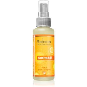 Saloos Natur Aroma Airspray Anti-Tobacco spray pentru camera