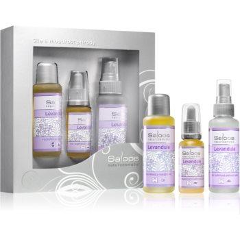 Saloos Face Care Set kosmetická sada II. pro ženy
