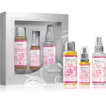 Saloos Face Care Set kosmetická sada III. pro ženy