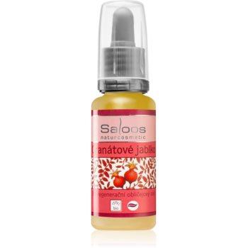 Saloos Bio Regenerative bio regenerační obličejový olej Granátové jablko 20 ml