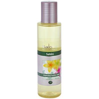 Saloos Shower Oil ulei epilare pentru femei
