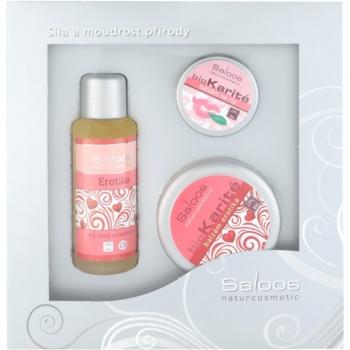Saloos Cosmetic Set Kosmetik-Set  V.