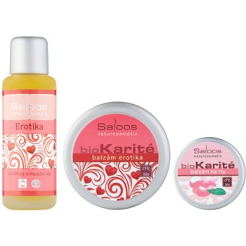 Saloos Cosmetic Set Kosmetik-Set  V. 1