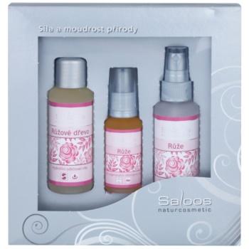Saloos Face Care Set set cosmetice III.