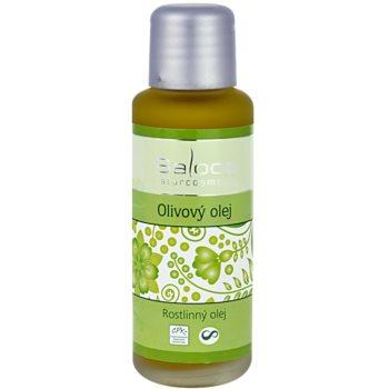 Saloos Vegetable Oil olejek z oliwek