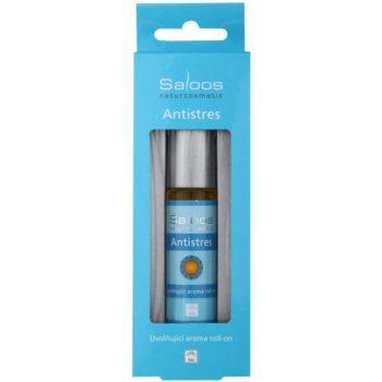 Saloos Bio Aroma rolă – Antistres