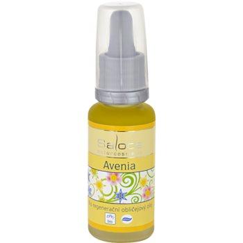 Saloos Bio Regenerative Facial Oil aceite facial regenerador