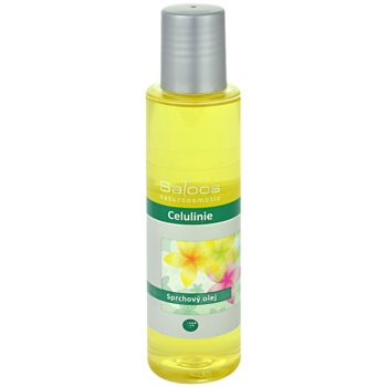 Saloos Shower Oil ulei de duș Celuline