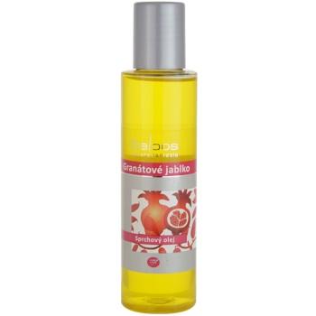 Saloos Shower Oil ulei de duș cu rodie