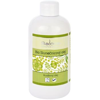 Saloos Oils Bio Cold Pressed Oils ulei de floarea soarelui bio  250 ml