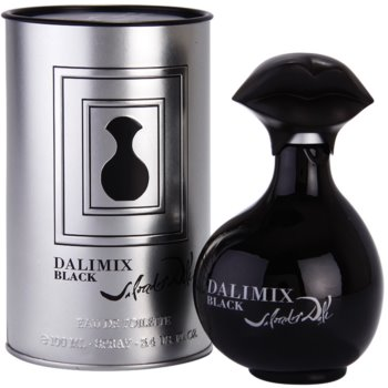 Salvador Dali Dalimix Black Eau de Toilette for Women 1