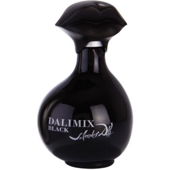 Salvador Dali Dalimix Black Eau de Toilette for Women 2