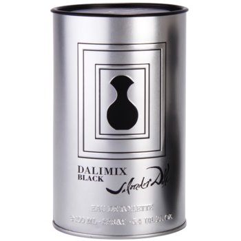 Salvador Dali Dalimix Black Eau de Toilette for Women 4