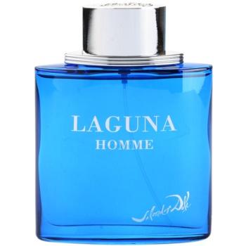 Salvador Dali Laguna Homme toaletní voda pro muže 100 ml