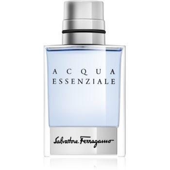 Salvatore Ferragamo Acqua Essenziale eau de toilette pentru bărbați