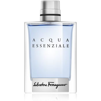 Salvatore Ferragamo Acqua Essenziale Eau de Toilette pentru barbati 100 ml