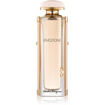 Salvatore Ferragamo Emozione Eau De Parfum pentru femei 50 ml