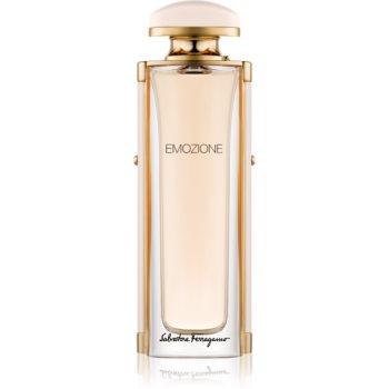 Salvatore Ferragamo Emozione eau de parfum pentru femei