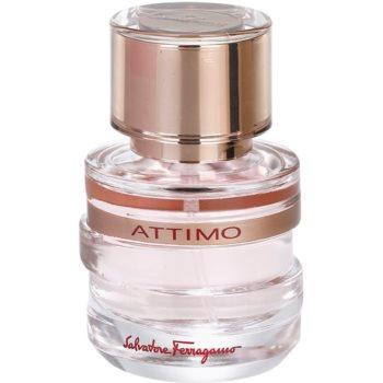 Salvatore Ferragamo Attimo L´Eau Florale Eau de Toilette für Damen 2