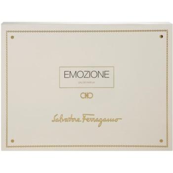 Salvatore Ferragamo Emozione Geschenksets 2