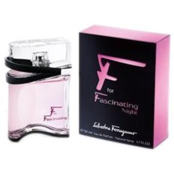 Fotografie Salvatore Ferragamo F for Fascinating Night parfémovaná voda pro ženy 90 ml