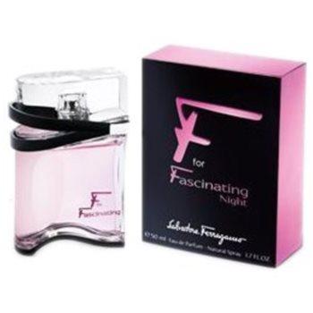 Salvatore Ferragamo F for Fascinating Night парфумована вода для жінок