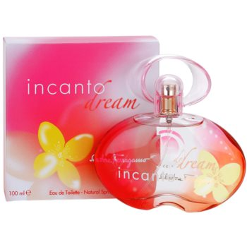 Salvatore Ferragamo Incanto Dream Eau de Toilette für Damen 1